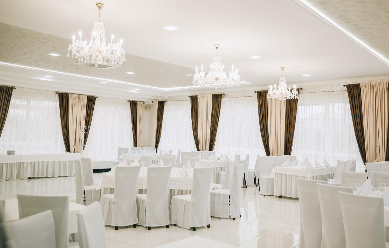 Весільний зал